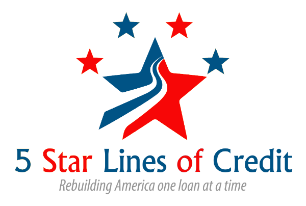 5 Star Lines of Credit